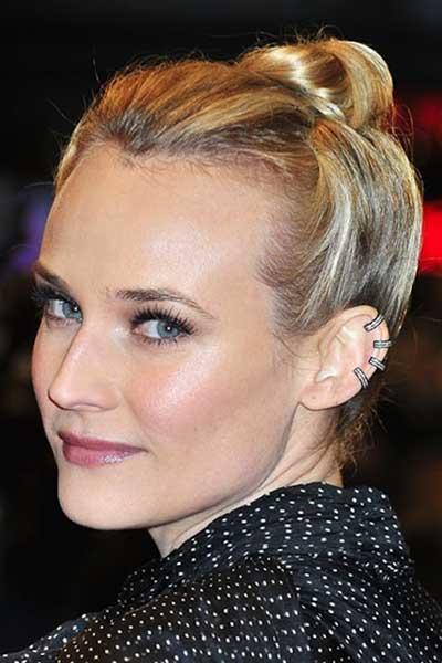 fotos de piercings na orelha