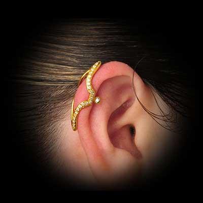 piercing feminino